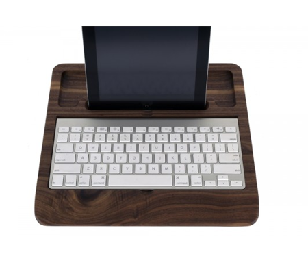 iPad writing desk