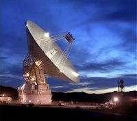 NASA&#39;s 70-meter diameter Goldstone<br /> radar will be observing 2012 DA14.<br /> [<a href='http://echo.jpl.nasa.gov/' class='bbc_url' title='External link' rel='nofollow external'>more</a>]