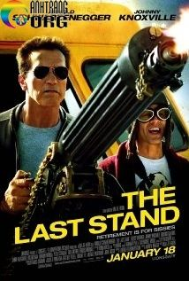 Nổ Lực Cuối Cùng The Last Stand