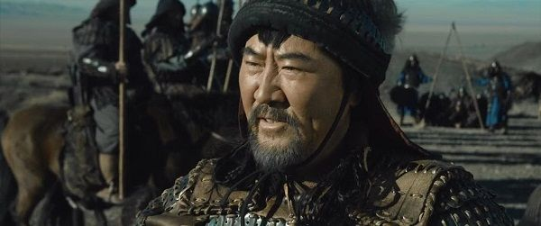 Genghis: The Legend of the Ten (2012)