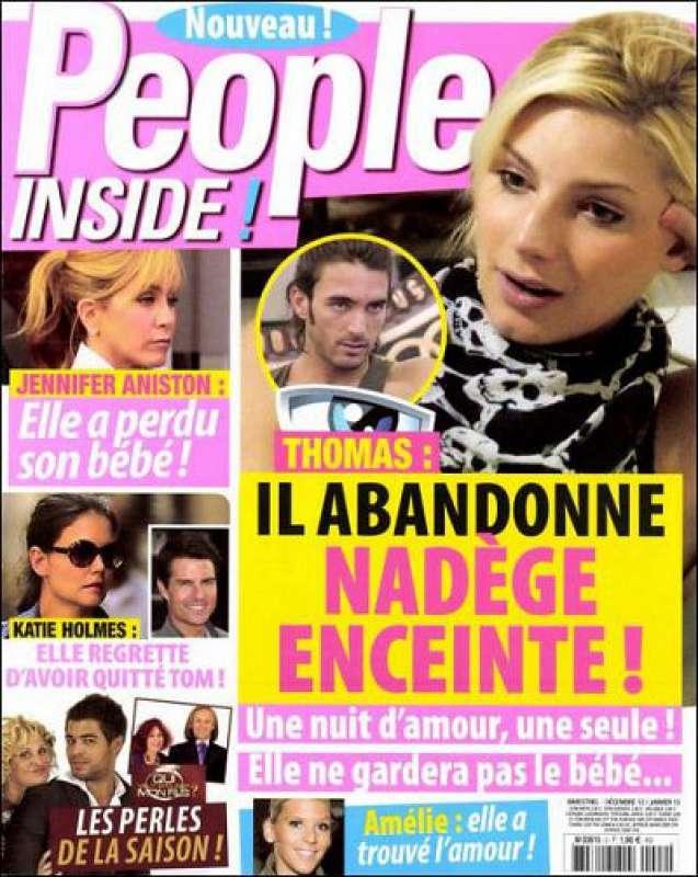 People Inside N°2 Décembre Janvier 2013