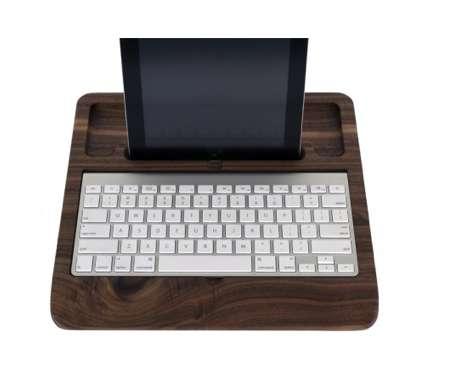 iPad writing desk | Cool Mom Tech