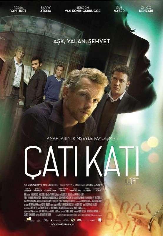 Çatı Katı - 2010 DVDRip XviD - Türkçe Dublaj Tek Link indir